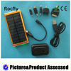 Hot!for iphone solar charger