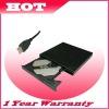 USB 2.0 External Laptop DVD RW
