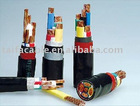 PVC/XLPE insulated and sheathed Control cable