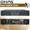 RX series Professional power Amplifier