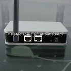 150M 802.11b/g/n wireless MINI 2p Router