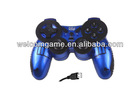 Vibration Motor USB game pad for PC computer ,WE-816S