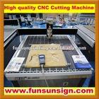 CNC cutting machine (1200mm*1200mm)
