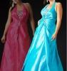 2012 boutique taffeta women dress charming style 75742K