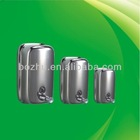 Manual Stainless Steel Liquid Soap Dispenser