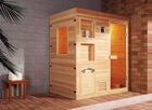 sauna stove 3KW/1 Sauna room with CD connection,ozone,