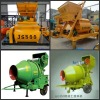JZC series concrete mixer from manufacturer in China