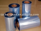 PVC shrink film print level