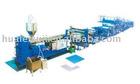 Plastic Aluminum Composite Sheet Production Line