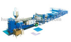 Plastic Aluminum Composite Sheet Production Line