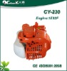 hedge trimmer engine CY-230