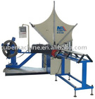Spiral Tube Forming Machine ( duct machinery )