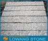granite paving stone bush hammered