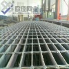 united steel grating factory/steel gratings standard weight/hinged gully grate