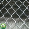 PVC COATED CHAIN WIRE FENCE (AN PING MANUFACTORY)