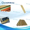 High strength insulating FRP rods