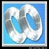 galvanized wire rod