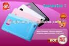 half price wholesale Sam i9100 protective hard case