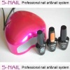 Professional uv gel nails kit,uv gel lamp nail kit,uv gel nails kit