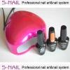 Professional uv gel nails kit,uv gel lamp nail kit,uv gel nails kit