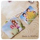Promotional Car Perfume Card (WF-5003)