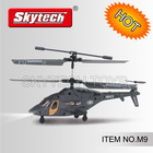 Hot mini airwolf Infrared rc plane with gyro rc helicopter
