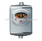 Tankless Electrical Water Heater, Intelligent and fashionable Electric Instant Water Heater, Electric hot Water Heater