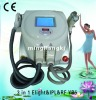 Portable Elight machine,elight hair removal machine ML elight+rf yb5