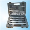 13pcs SDS plus Hammer Drill Bit Set with Tungsten Carbide