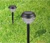 solar garden/lawn lamp