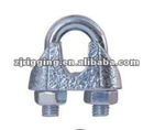JIS Type B Malleable Wire Rope Clip