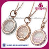 Pendant For Christmas, New Fashion, New Arrival Charming Jewelry With Zircon