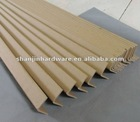 L shape paper corner protector for packing