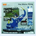 fishing rod holder