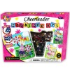 Cheerleader gemstone art/craft kits/ Jcw 0036