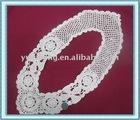 neck trim/crochet collar