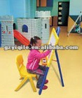 Children drawing equipment magnetic drawing board