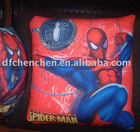 spider man cushion