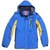 padded coat for men