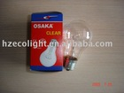 cheap and good quality A19 clear incandescent bulbs