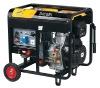 Diesel welder generators 190A
