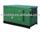 GF3 series soundproof gensets