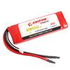 Lipo battery pack 7.4v 3200mAh 20C made in China