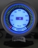 2'' (52mm) LED Oil Pressure Gauge Without Index