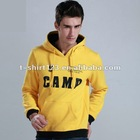wholesale yellow hoodies
