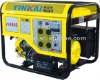 YK4000 2kw silent portable battery operated generator