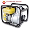 Gasoline Water Pump Set(5.5~11HP)-WP20/WP30/WP40
