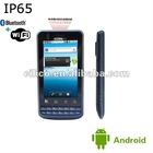android portable barcode scanner pda wifi 3G