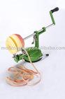 practical convenient apple peeler machine