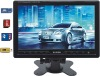 9 inch Car TV monitor with USB